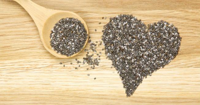 Las mejores semillas saludables que deberías añadir a tu dieta