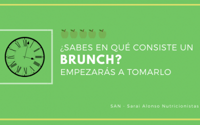 ¡Tómate un Brunch!