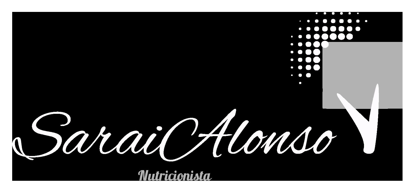 Logotipo Sarai Alonso