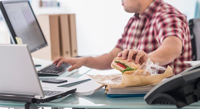 la alimentación y el teletrabajo nutricionista sarai alonso online