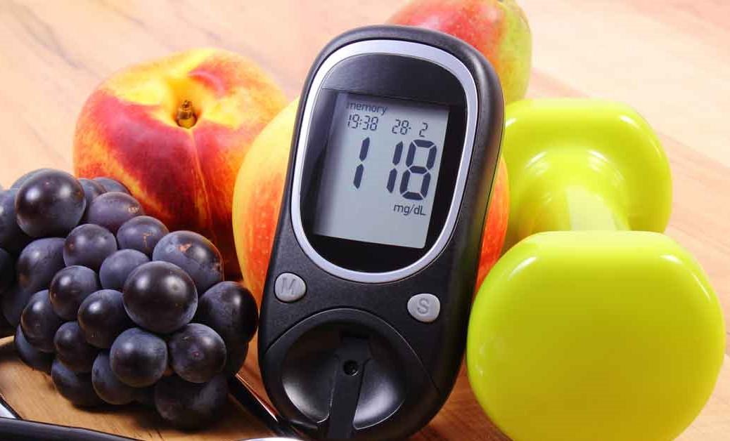 diabetes nutrición sarai alonso