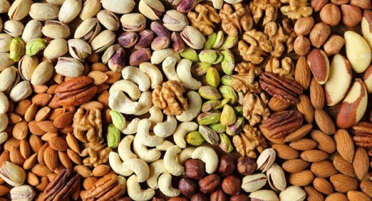 nutrición sarai alonso online frutos secos