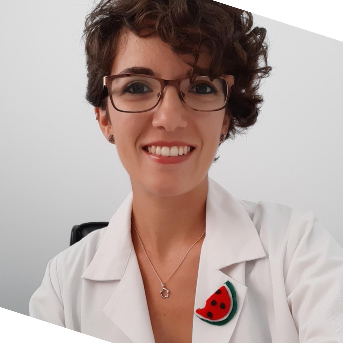 Sarai Alonso SAN nutricionistas