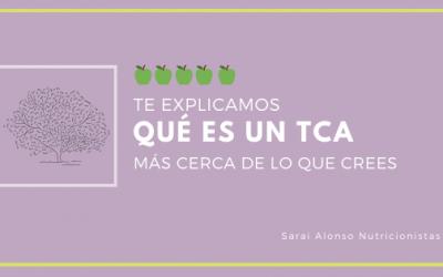 ¿Qué es un TCA?